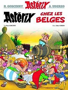 """Afficher """"Astérix n° 24 Astérix chez les Belges"""""""