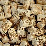 Looching Recycled Bulk #9 Straight Corks 15/16