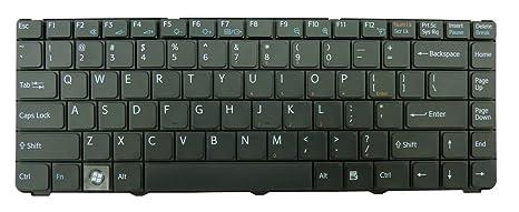 New US Keyboard for Sony vaio PCG-7111L PCG-7112L PCG-7113L PCG-7131L PCG-7132L PCG-7133L PCG-7141L PCG-7142L PCG-7151L Laptop