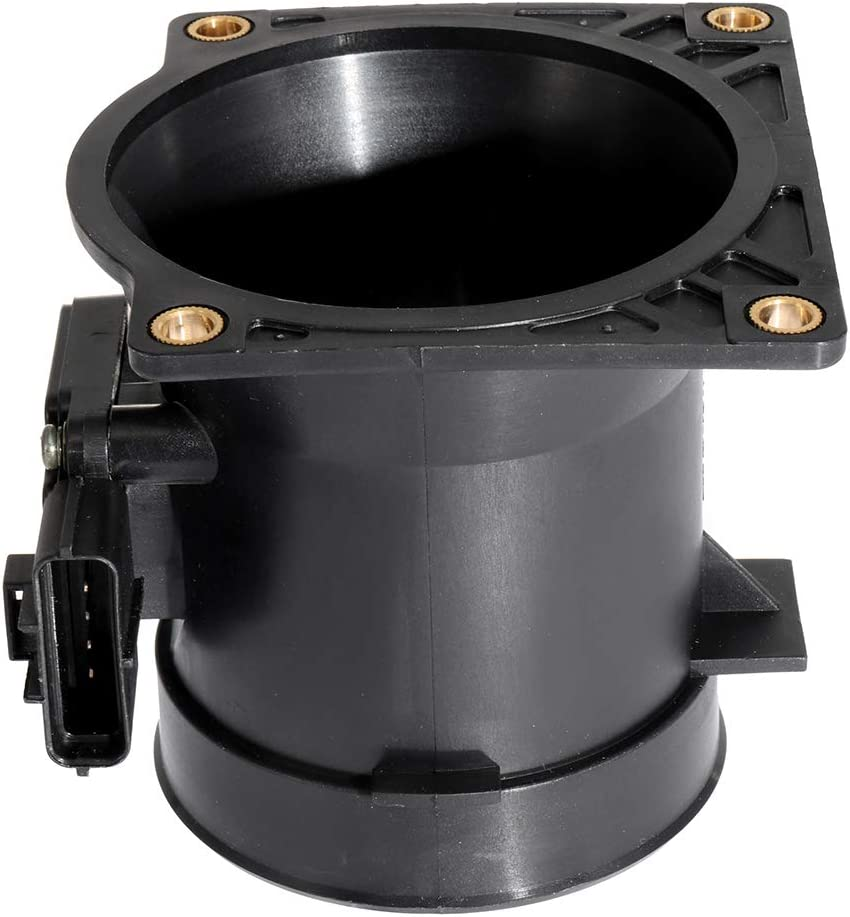 FINDAUTO Mass Air Flow Sensor MAF Fit for 2003-2004 Ford Expedition 4.6L 2003-2004 Ford Expedition 5.4L 2003-2004 Lincoln Navigator 5.4L SU8755-Z