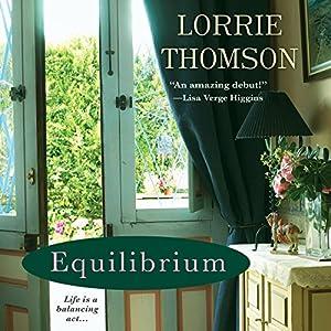 Equilibrium Audiobook