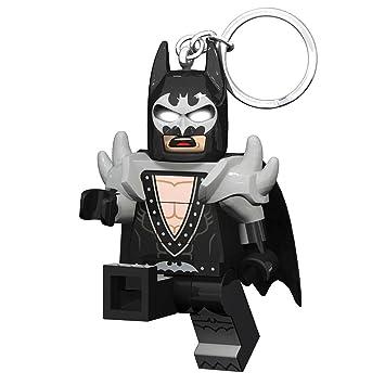 NUEVO Lego Película Batman Glamouroso PALANCA LLAVERO CON ...