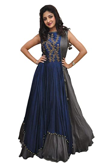 Buy Rudra Zone Gown At Amazon In