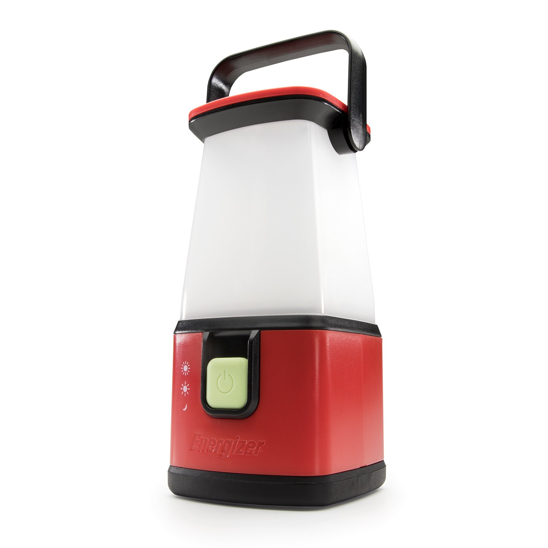 Energizer Emergency LED AA Lantern, Weatheready Safety Light, 650 Hour Run Time, 500 Lumens