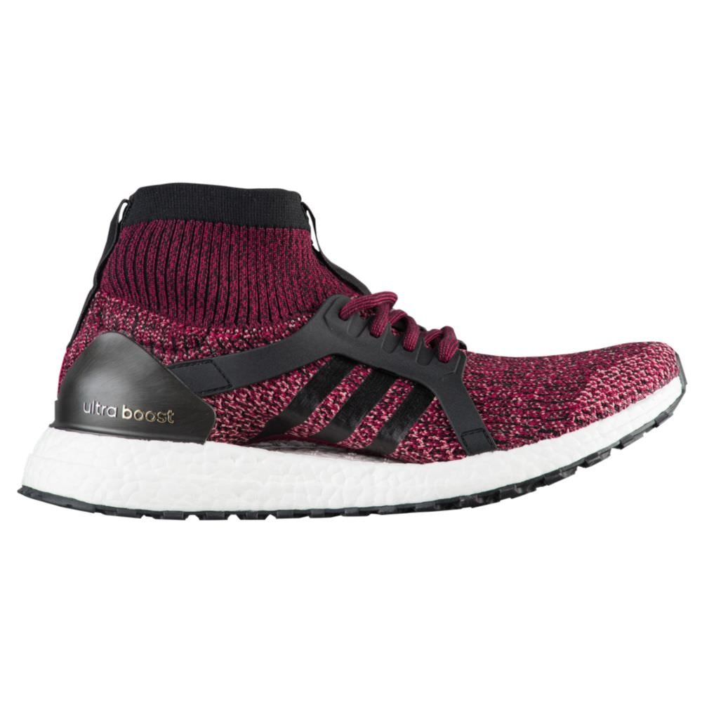 adidas Performance Women's Ultraboost X B076GD3V3V 5 B(M) US|Mystery Ruby/Core Black/Trace Pink