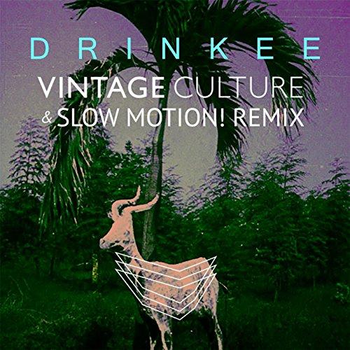 Drinkee Mahmut Orhan Remix By Sofi Tukker On Amazon Music
