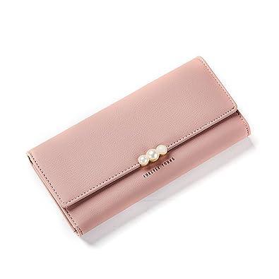 48a67b00663a 財布 レディース 長財布 ブランド 人気安い 多機能 レディース 財布 大容量 軽量 多色