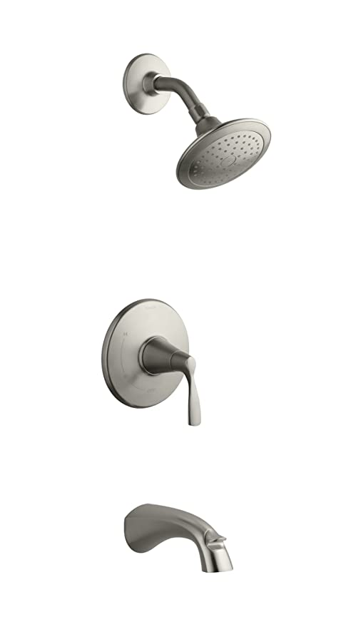 Kohler Bathroom Faucets And Shower