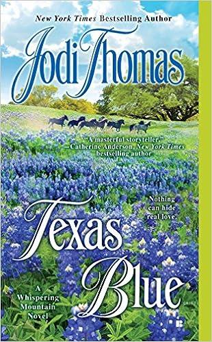 Promise Me Texas (A Whispering Mountain Novel)