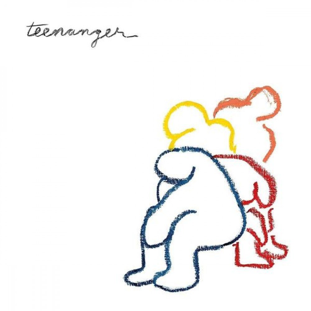 Teenanger - Teenanger (United Kingdom - Import)