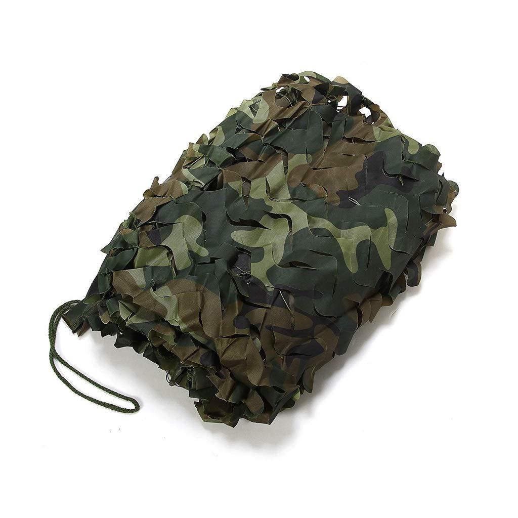 ZLZMC Jungle Camouflage Net Für Halloween Dekoration Armee Benutzer Überdachte Zelt Jagd Jalousien Unsichtbar
