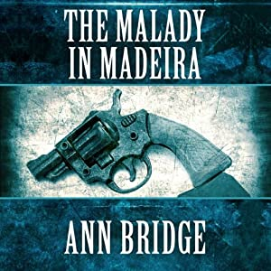 The Malady in Madeira Audiobook