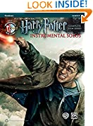 #7: Harry Potter Instrumental Solos: Trombone, Book & CD (Pop Instrumental Solo Series)