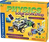 Thames and Kosmos Physics Solar Workshop