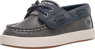 Sperry Top-Sider Tuck Junior Sneaker Kids