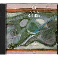 Madresdeus - Cd Os DIas da Madredeus - 1987
