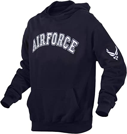Rothco Air Force Pullover Hoodie