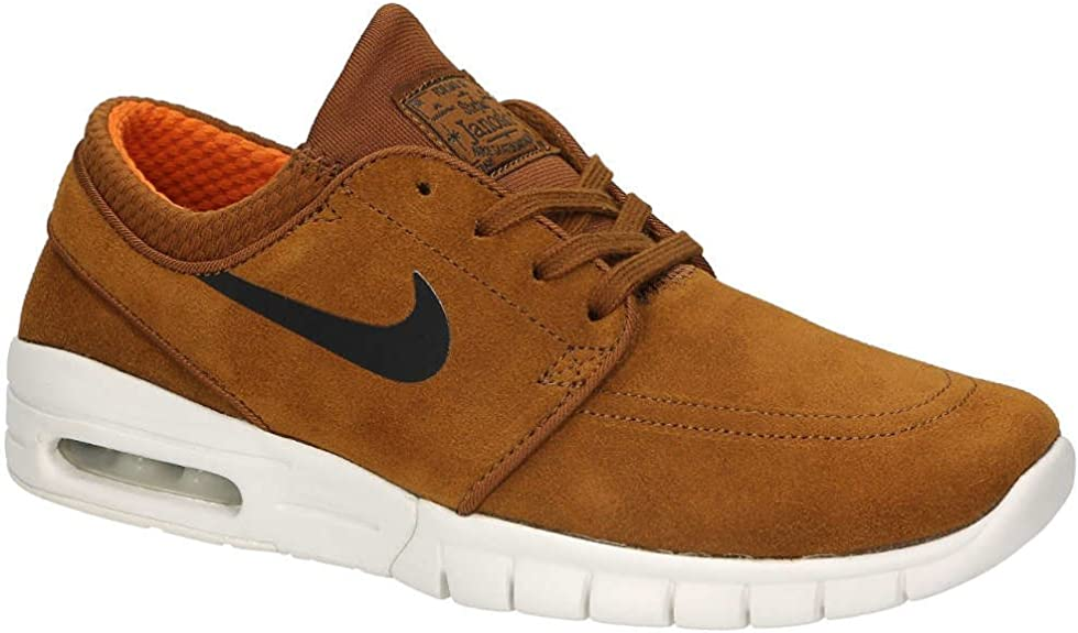 Previamente Mañana Reposición  Nike Women's 685299-201 Fitness Shoes, Several Colours Hazelnut Black Ivory  Clay Orange, 35.5 EU: Amazon.co.uk: Shoes & Bags