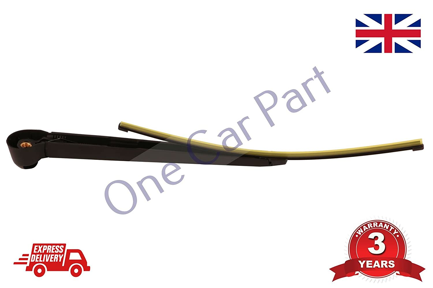 REAR WIPER ARM BLADE ALTEA EXEO IBIZA LEON 2013-2014-2015-2016-2017