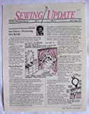 img - for Sewing Update Vol. 7 No. 4 April-May 1993 book / textbook / text book