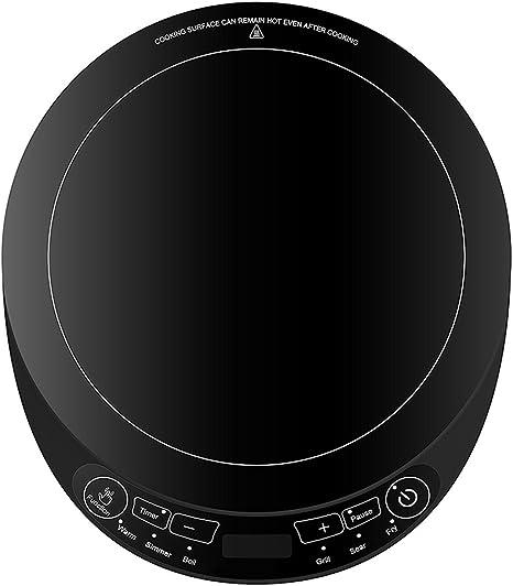 Amazon.com: Farberware multi- función cocina de inducción ...