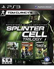 Tom Clancy's Splinter Cell Classic Trilogy HD - PlayStation 3 Standard Edition