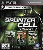 Tom Clancy's Splinter Cell Classic Trilogy HD - Playstation 3