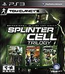 Tom Clancy's Splinter Cell Classic Tr...