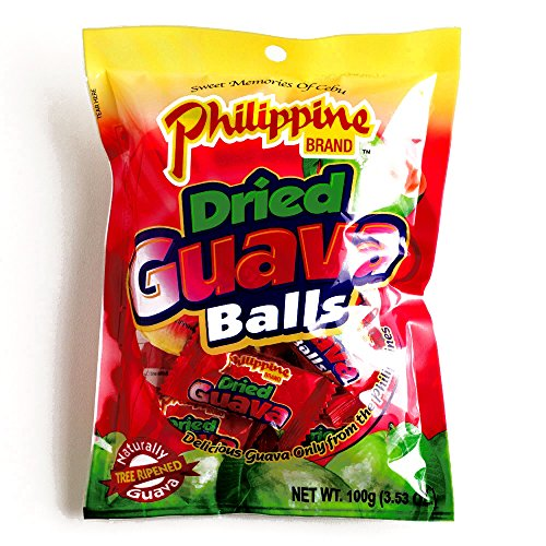 Philippine Brand Dried Guava Balls product image