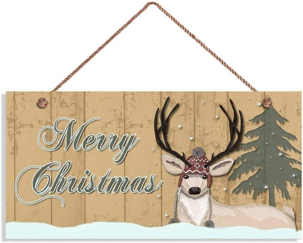 Christmas Printable Art Black White Deer Print Christmas Wall art Scandi Christmas Wall Decor Christmas Print Set of 2 Pine Tree Print