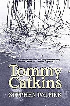 Tommy Catkins by [Palmer, Stephen]
