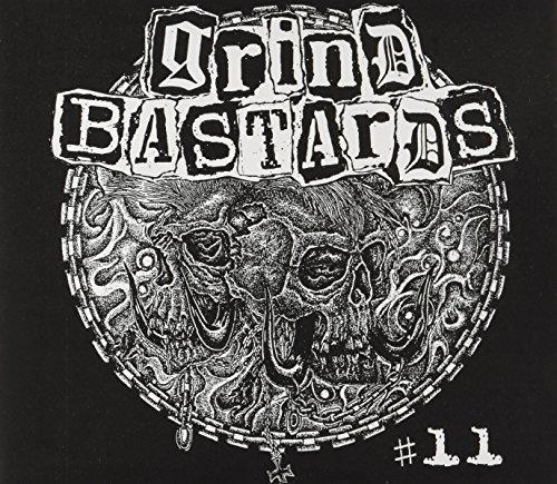 オムニバス / GRIND BASTARDS #11