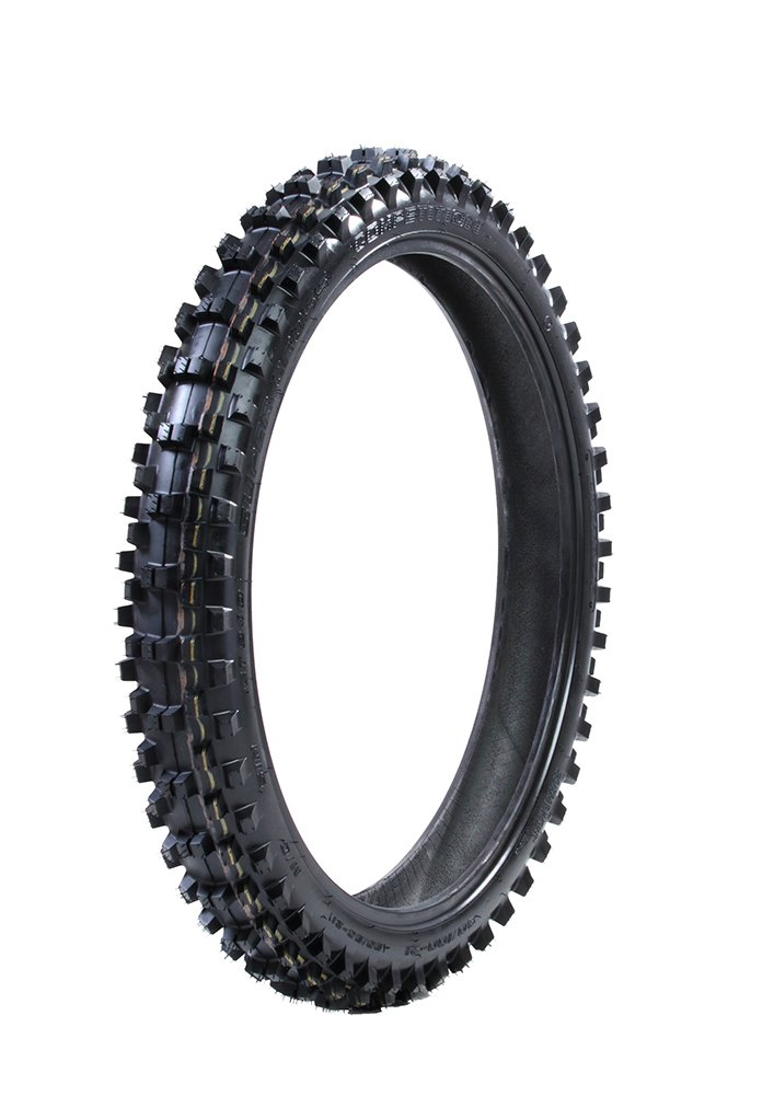 ProTrax PT1016 Motocross Offroad Dirt Bike Tire 80/100-21 Front Soft to Intermediate Terrain