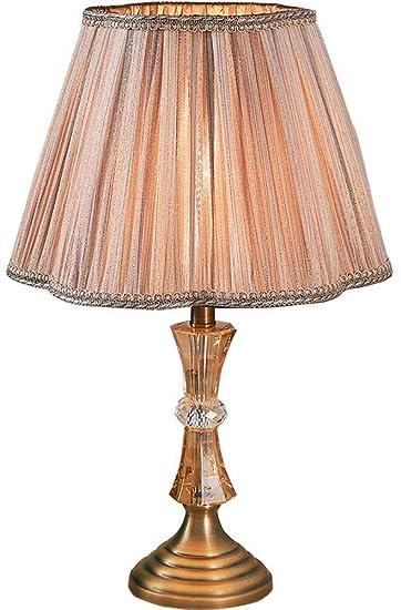 LCK Lámpara de escritorio, lámpara de mesa Base Lámpara de control ...
