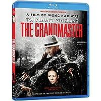 The Grandmaster [Blu-ray] [Blu-ray]