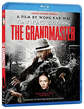 The Grandmaster 2013 BDRip 720p 1GB [Hindi – English] ESub MKV