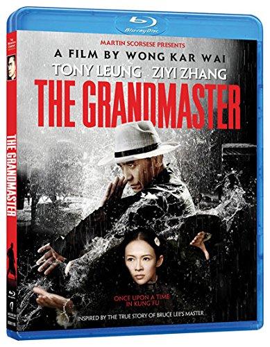 Grandmaster, The [Blu-ray] ()