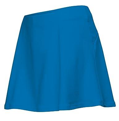 WILSON Performance - Falda de Tenis para Mujer: Amazon.es: Ropa y ...