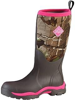 d73e83c816b06 Amazon.com: TideWe Hunting Boot for Women, Insulated Waterproof ...