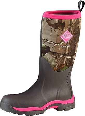 Muck Boot Company Women's Woody Max