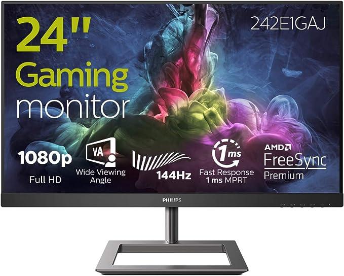 Philips 242E1GAJ/00- Monitor de 24