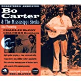 Bo Carter & the Mississippi Sheiks
