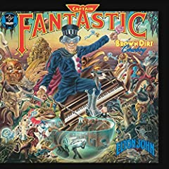 Another ambitious concept LP, another John/Taupin masterpiece, another #1. Along with the smash Someone Saved My Life Tonight and the rest of the 1975 LP, this CD adds three bonus cuts including the #1s Philadelphia Freedom and Lucy in the Sk...