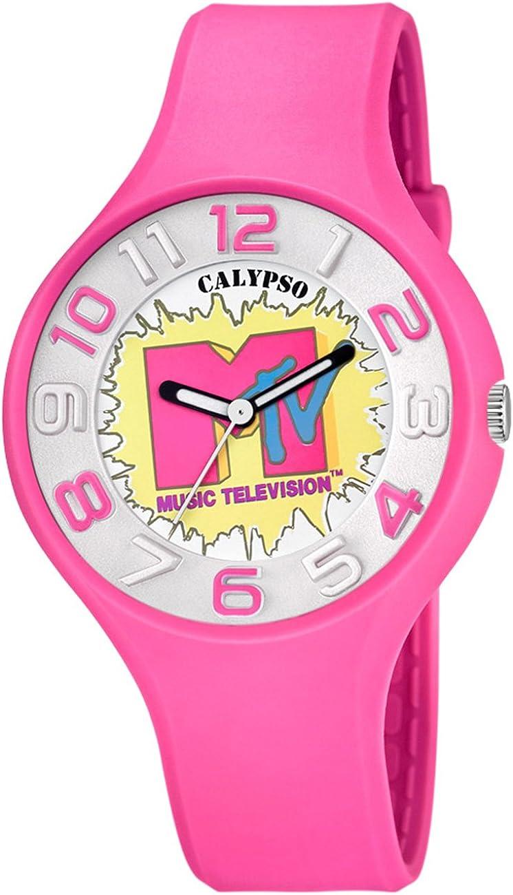 Ref. KTV5591/5 Reloj Calypso Señora