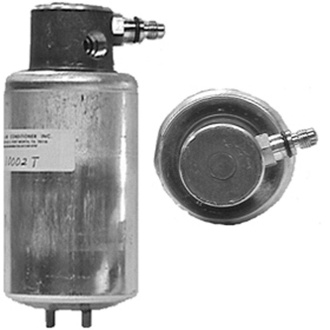 UAC RD 10002C A/C Receiver Drier RD10002C