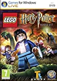 Lego Harry Potter : Years 5 – 7 PC Standard [Windows 8]