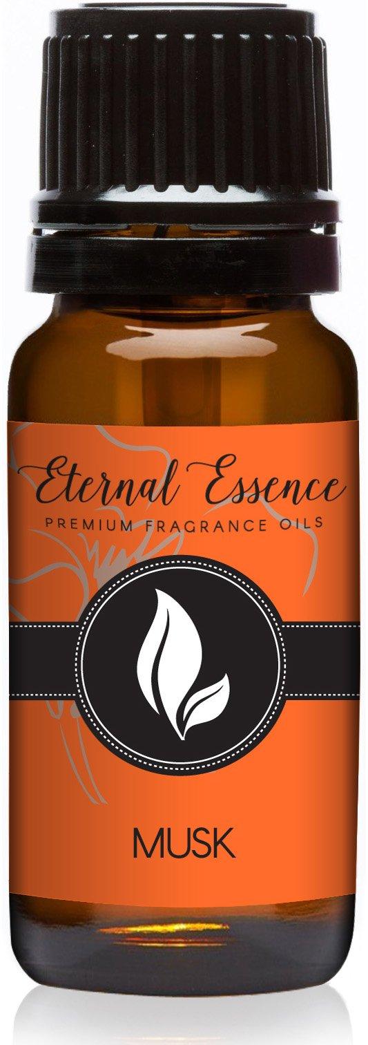 Musk Premium Grade Fragrance Oil - 10ml - Scented Oil