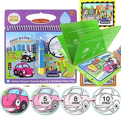 105952287002 Jeu de Bain Glibbi Double Pack Rose Simba