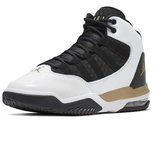 Nike Jordan MAX Aura (GS), Zapatillas Altas para Niños: Amazon.es ...