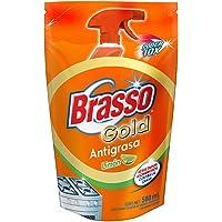 Brasso Cocina Doypack, Limón, 500ml